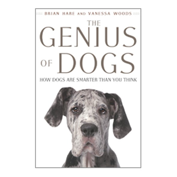 What Are Dogs Saying When They Bark? [Excerpt]