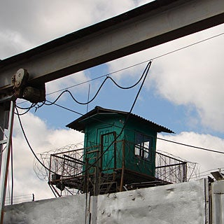 Infected and Imprisoned: Tuberculosis in a Siberian Jail [Slide Show]