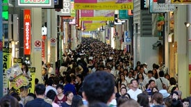 Massive Genetic Study Shows How Humans are Evolving