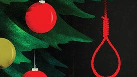The Christmastime Suicide Myth