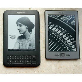 various-Kindles