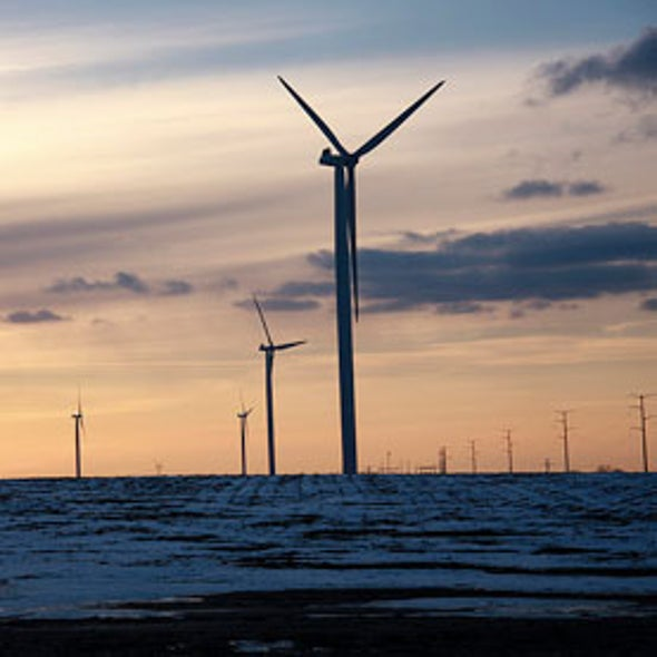 U.S. Clean-Energy Tech Firms Face Difficult Choices between Collaboration and Competition