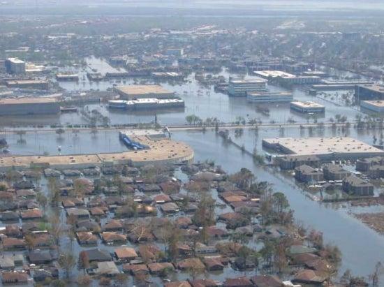 Slow Hurricane Season Expected