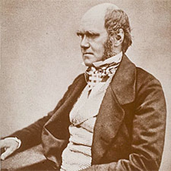 charles darwin influence Charles darwin, best known for his survival of the fittest theory, was a major contributor to the field of psychology darwin's theories centered around humans and animals sharing similar.