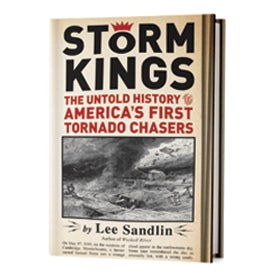 Recommended: <i>Storm Kings</i>