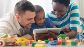 How to Parent Like a Master Strategist [Q&A]