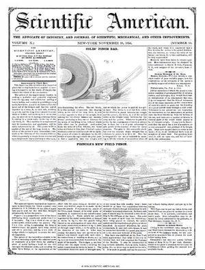 November 18, 1854