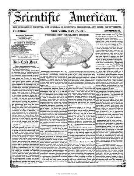 May 17, 1851