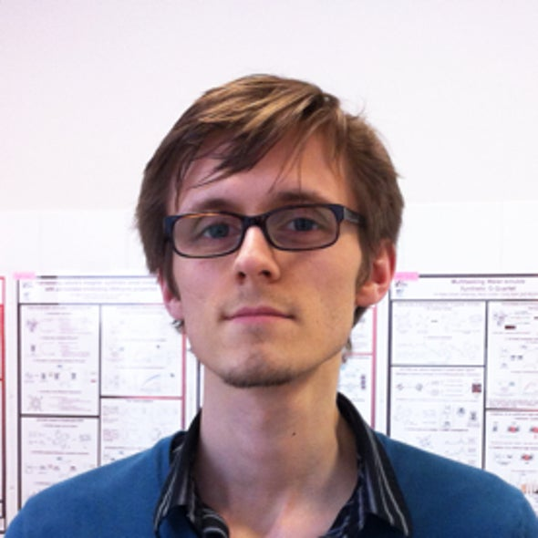 30 under 30: Innovating Beyond Molecules in Nanotech and Cancer Medicine