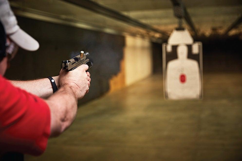 More Guns Do Not Stop More Crimes, Evidence Shows