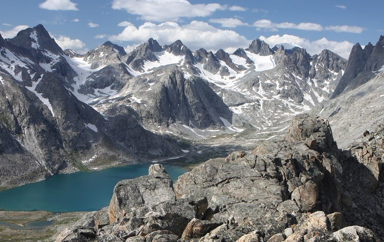 The Rocky Mountains Largest Glaciers Are Melting With