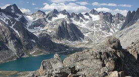 The Rocky Mountains' Largest Glaciers Are Melting with Little Fanfare