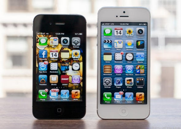 Apple's iPhone 5: Everything You Need to Kow (FAQ)