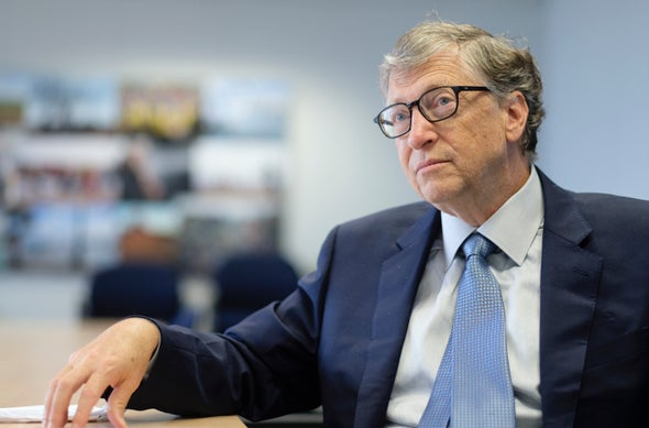 Bill Gates: Stop Telling Africans What Kind of Agriculture Africans Need