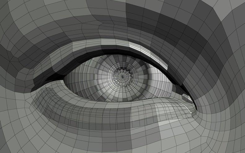 Bionic Eye Tech Learns Its ABCs