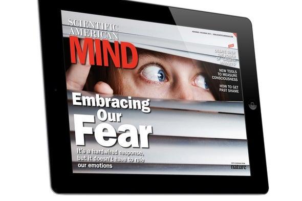 The Fearful Mind
