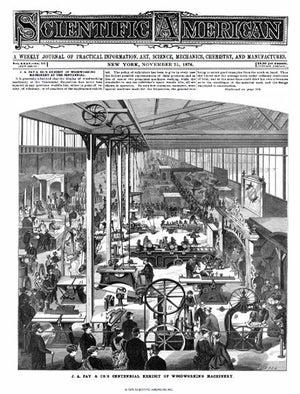 November 25, 1876