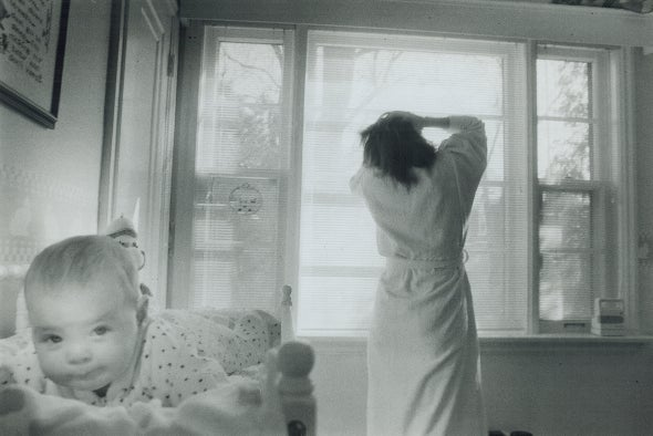 Does Postpartum Depression Serve an Evolutionary Purpose?