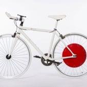 Superpedestrian Copenhagen Wheel: