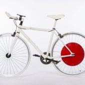 Superpedestrian Copenhagen Wheel:
