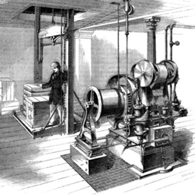 Great Ideas from 1862: A Look in <em>Scientific American's</em> Archives [Slide Show]