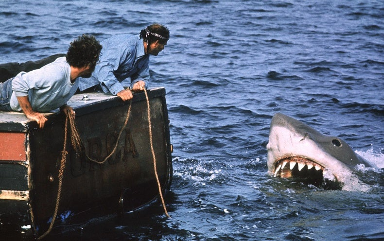 Jaws: Classic Film, Crummy Science
