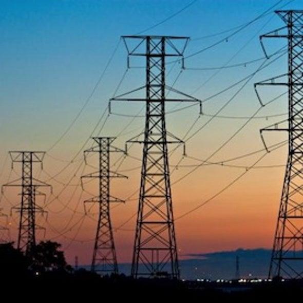 U.S. Electrical Grid on the Edge of Failure