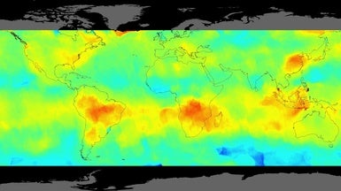 NASA Satellite Will Watch Earth Breathe from Space
