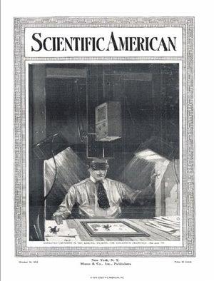 October 14, 1916