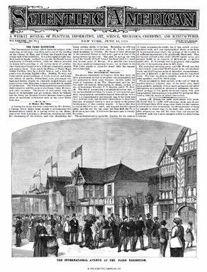 June 22, 1878