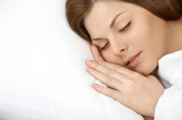 Dreamy Eyes: What Do We Look at While Asleep?