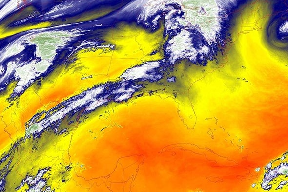 New 5G Wireless Deal Threatens Accurate Weather Forecasts