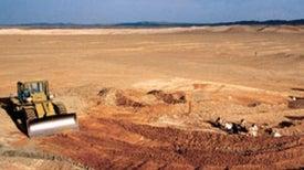 Dinosaur Death Trap: Gobi Desert Fossils Reveal How Dinosaurs Lived
