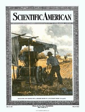 July 21, 1917