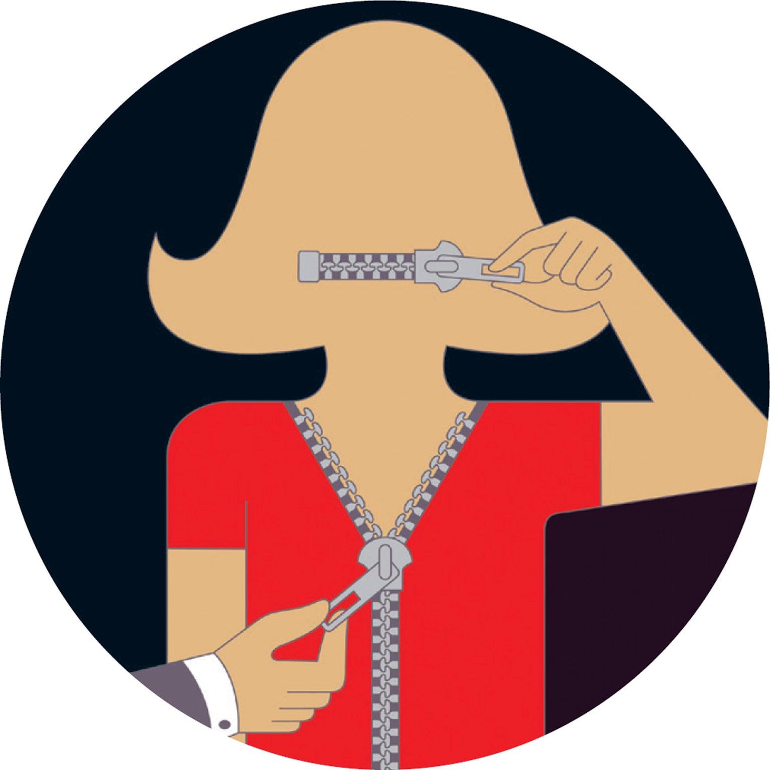 Women Still Face Retaliation for Reporting Sexual Harassment