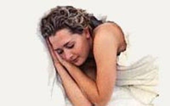 Sleep Lets Brain File Memories