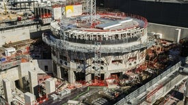 World's Largest Nuclear Fusion Experiment Clears Milestone