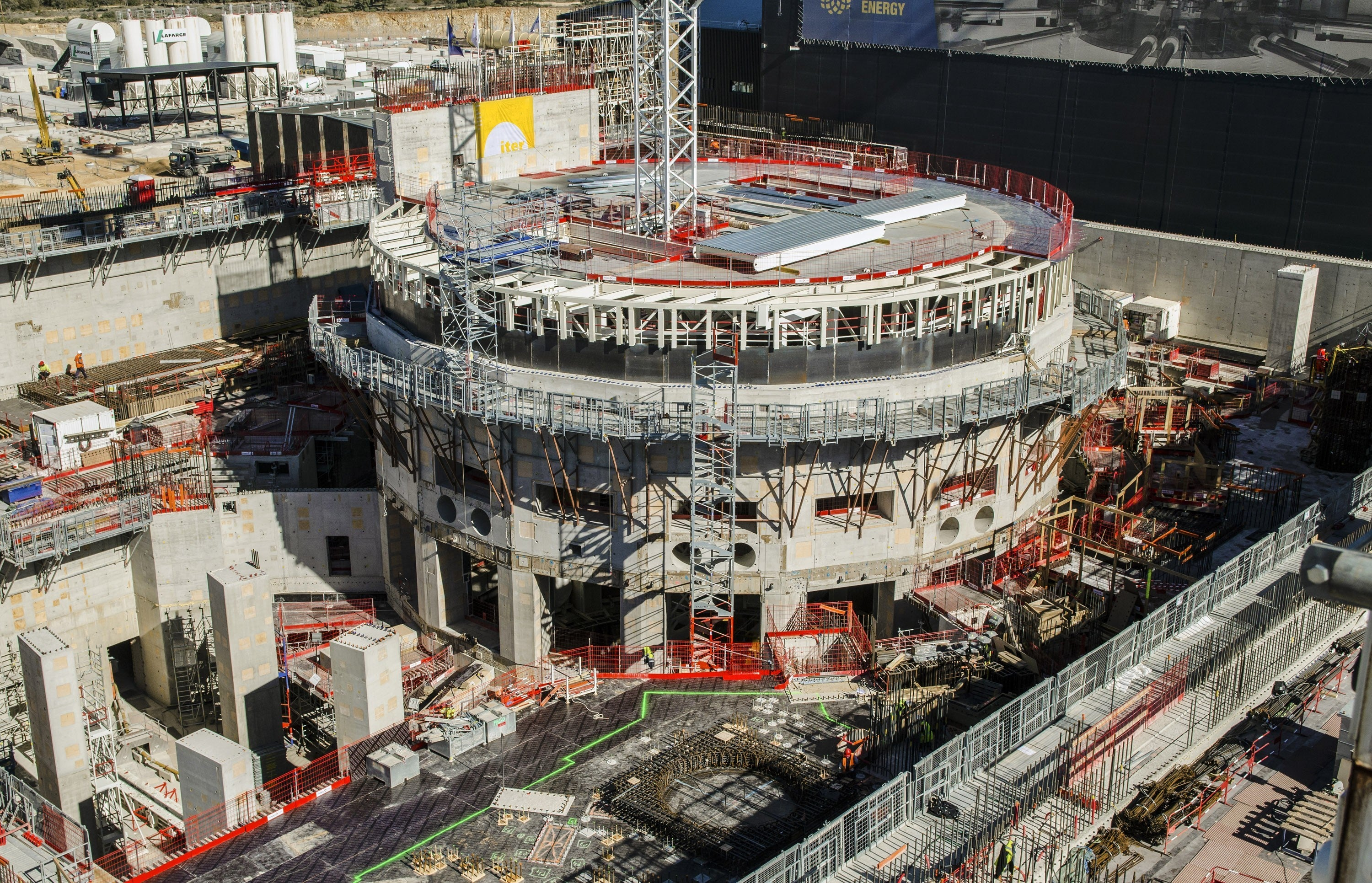 Image result for iter