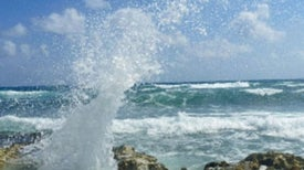 Climate Secrets of Sea Spray and Clouds Revealed