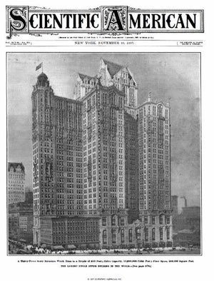 November 23, 1907