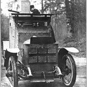 Armored Car: