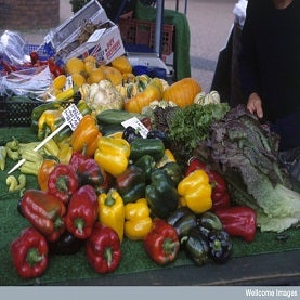 Reality Check: 5 Risks of a Raw Vegan Diet