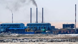 Rich Chinese Export Pollution to Poorer Regions