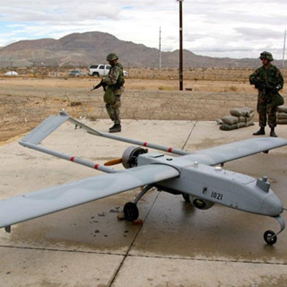 Robotics Prof Sees Threat in Military Robots