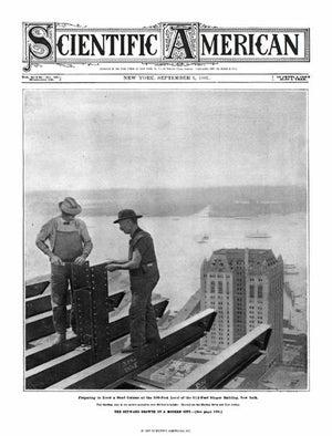 September 07, 1907