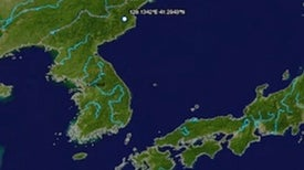 Is North Korea the 9th Nation in the World with Nuclear Weapons?