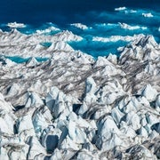 Seascape, Greenland Ice Sheet
