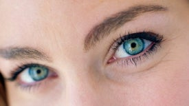 She Has His Eyes--Does Gender Matter in Cornea Transplants?