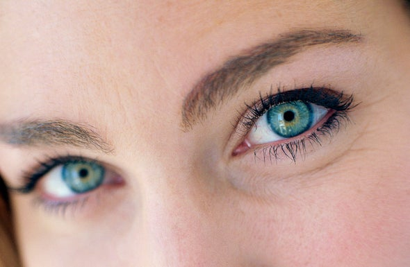 She Has His Eyes--Does Gender Matter in Cornea Transplants?