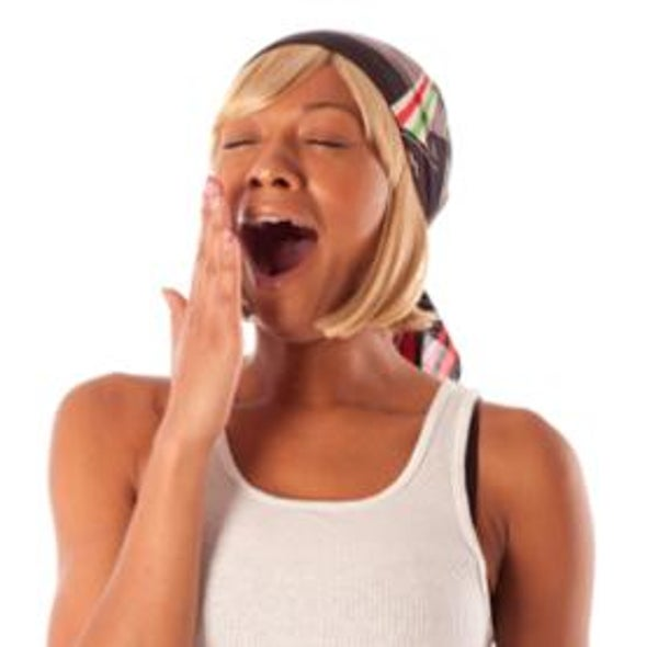 What a Yawn Says about Your Relationship